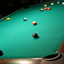 luxurious pool tables